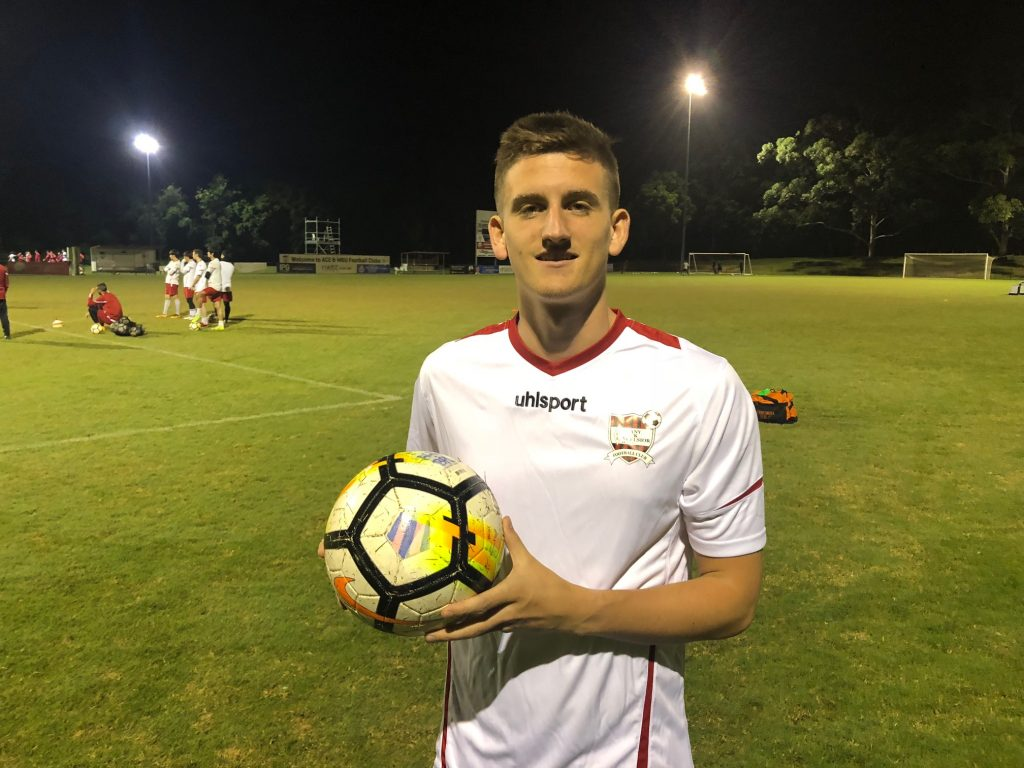 Will to win may be key, says new signing Jake